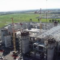 Il nuovo modulo M6 della STMicroelectronics di Catania