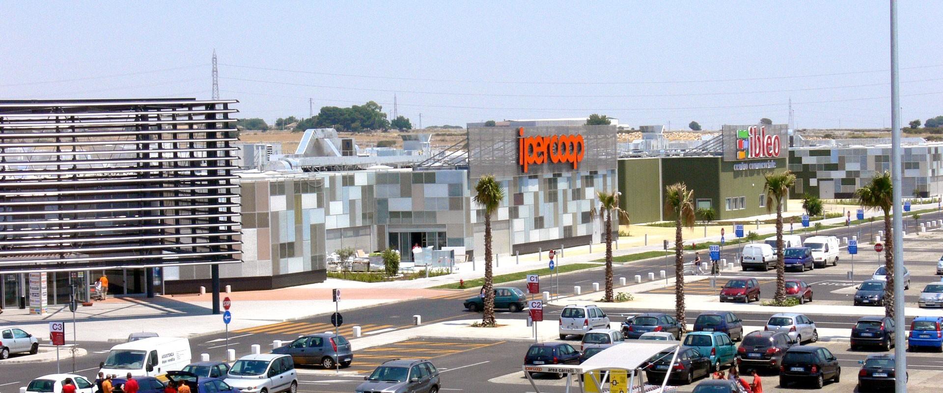 ipercoop taranto negozi galleria mall - photo#14