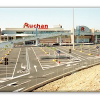 Indis S.r.l. - Catania Centro Commerciale Auchan