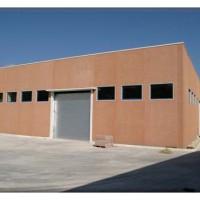 Metallurgica Di Gioia - Canicattì (AG) Stabilimento per la produzione di infissi.