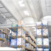 Eurinvest Capannone per la logistica, Zona Industriale (CT)