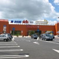 Flli.Arena_Sidis_Caltanissetta Centro Commerciale