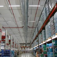 SICIFIN DISTRIBUZIONE - SUPERMERCATO ALTASFERA CASH E CARRY