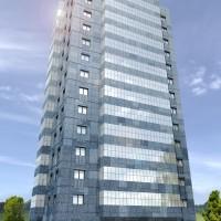 Edificio residenziale a torre
